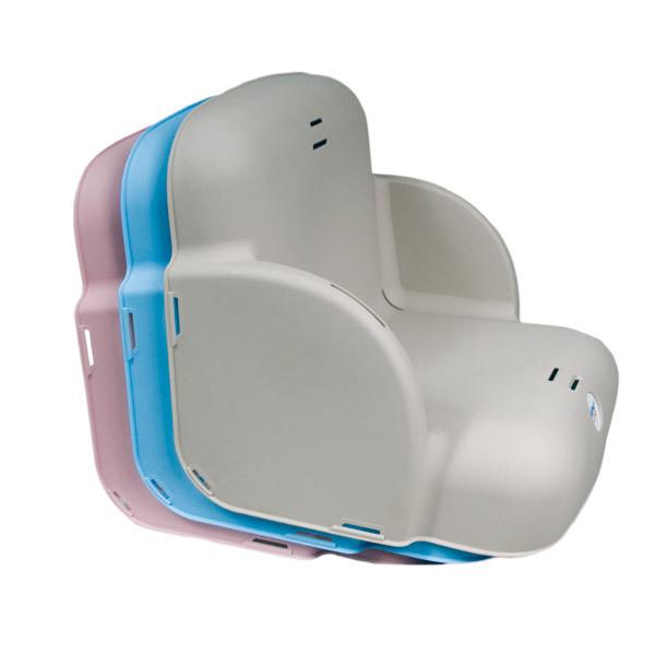 r hausseur 4 en 1 monoblock bleu babysun la r f rence bien tre bio b b. Black Bedroom Furniture Sets. Home Design Ideas