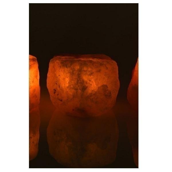 Bio Elements - Himalayan salt candle 0.7 - 1 kg