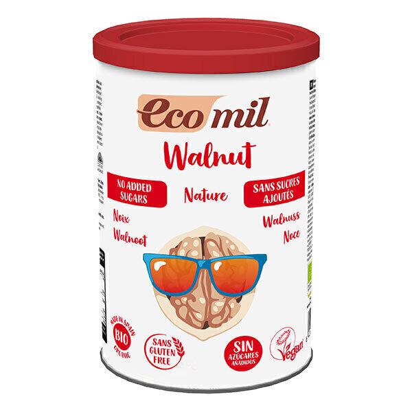 EcoMil - Bevanda Noci Solubile 400 g