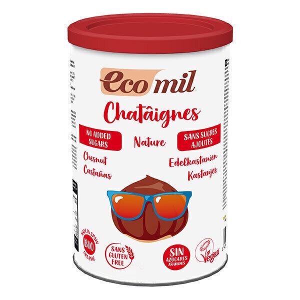 EcoMil - Bebida Castaña Bio