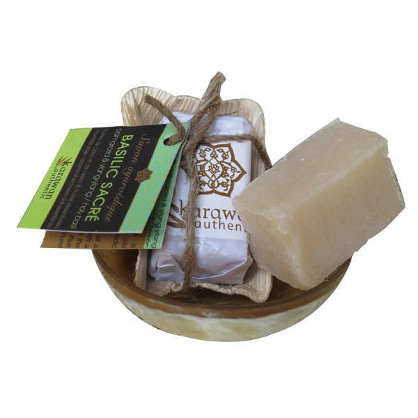 Karawan - Ayurvedic Soap - 20g