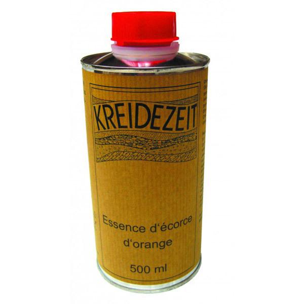 Kreidezeit - Essence d'écorce d'orange 500ml