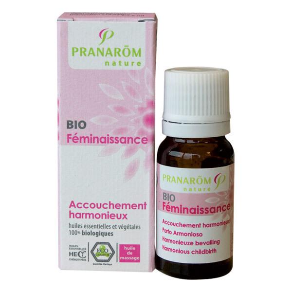 Pranarôm - Accouchement harmonieux 5ml