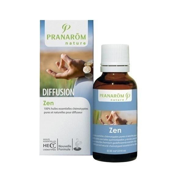 Pranarôm - Diffusion Zen 30 ml