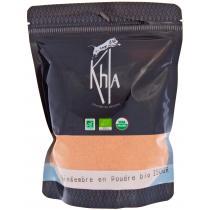 Khla - Gingembre en poudre -en vrac - 250 g