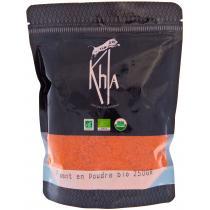 Khla - Piment en poudre - en vrac - 250 g