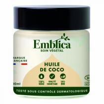 Emblica - Huile de coco 200ml