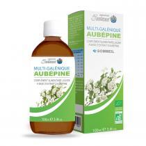 Propos'Nature - Multi-galénique Aubépine (certifiée AB) - 100 ml