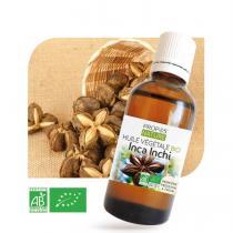 Propos'Nature - Huile d'inca Inchi BIO 50 ml
