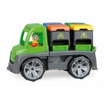 Lena - TRUXX Recycling truck
