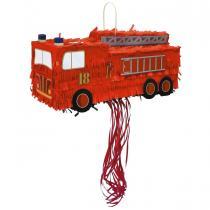 Party Pro - Pinata grand camion de pompier