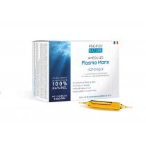 Propos'Nature - Plasma marin isotonique - 30 ampoules de 10ml