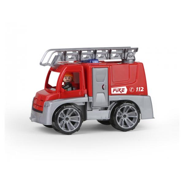 Lena - Coffret pompier TRUXX 29cm