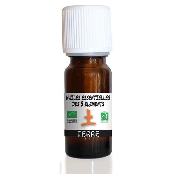 Propos'Nature - Complexe d'huiles essentielles TERRE (certif