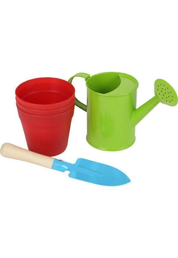 Achat nature - Kit de plantation et jardinage pour enfants