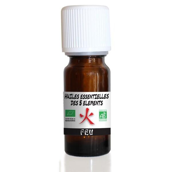 Propos'Nature - Complexe d'huiles essentielles FEU (certifié