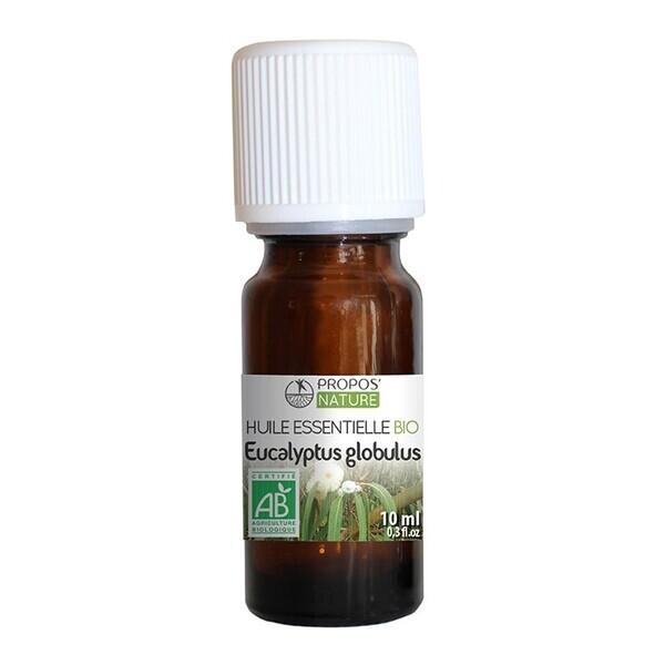 Propos'Nature - Eucalyptus globulus BIO (AB) - Huile essentielle