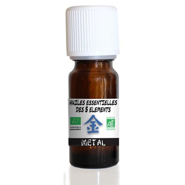 Propos'Nature - Complexe d'huiles essentielles METAL (certif