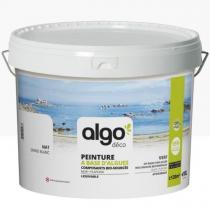 Algo Peinture - Blanche Algo à base d'algues 100% naturelles (Blanc P.)