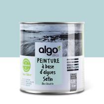 Algo Peinture - Bleue Algo à base d'algues 100% naturelles (Clématite du thabor)