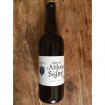 Bière de l'Abbaye de Signy - Blonde BIO de l'Abbaye de Signy - 6 x 75 cl