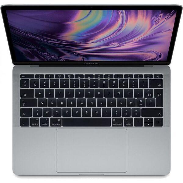 "Apple - MacBook Pro 13"" 2016 Gris, 8Go, 256Go - Comme neuf"
