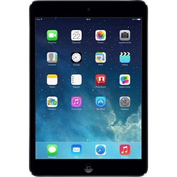 Apple - iPad mini 16Go Noir - Comme neuf