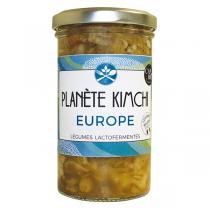 Cap Bio - Planète Kimchi Europe