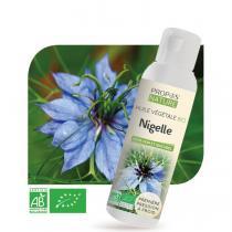 Propos'Nature - Nigelle (Cumin noir) BIO - Huile végétale Contenance - 100 ml