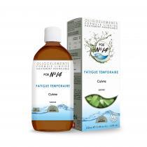 Bioligo - POE N 14 Sauge Contenance - 100 ml