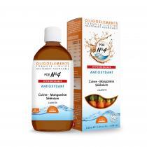 Bioligo - POE N 4 Carotte Contenance - 100 ml