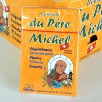 Bioligo - Bonbons du Père Michel (47g / 135g) Contenance - 47g