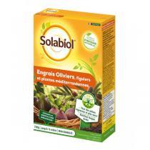 Solabiol - Engrais oliviers et figuiers