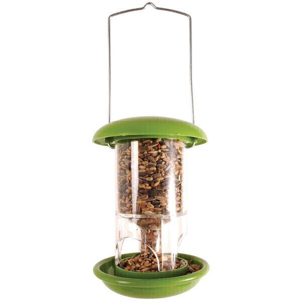 Best for birds - Mangeoire à suspendre en PVC
