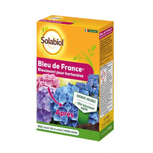 Solabiol - Bleu de france®