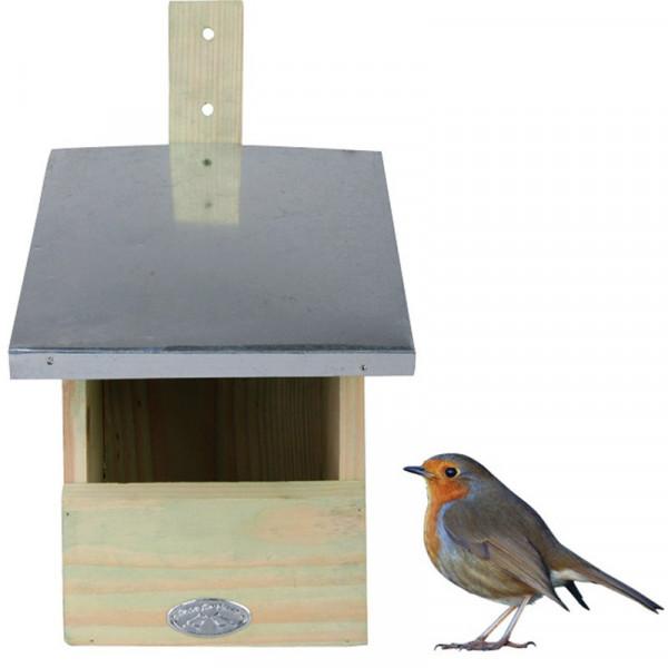 Best for birds - Nichoir rouge gorge