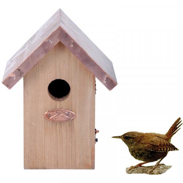 Best for birds - Nichoir pour Roitelet