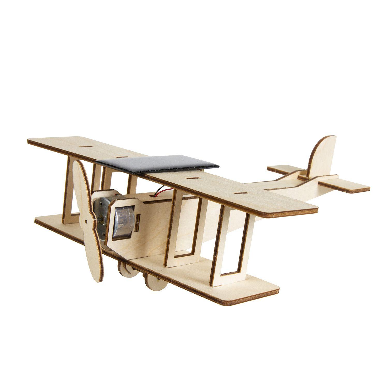 Sol-expert - Kit biplan solaire en bois