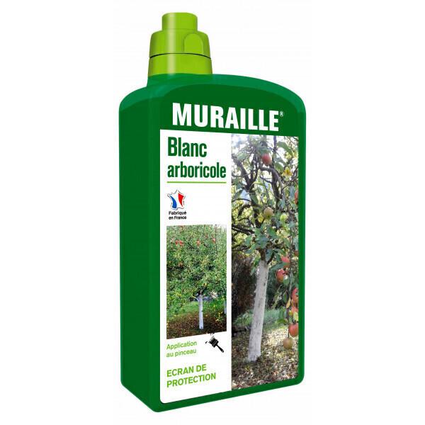 Décamp' - Blanc arboricole