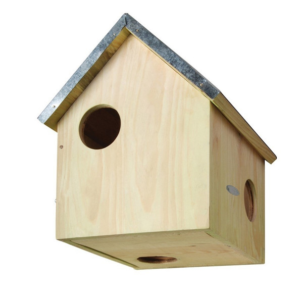 Best for birds - Nichoir à écureuil