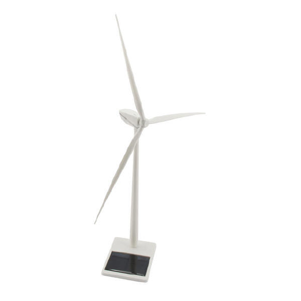 Sol-expert - Eolienne solaire REpower MD 70