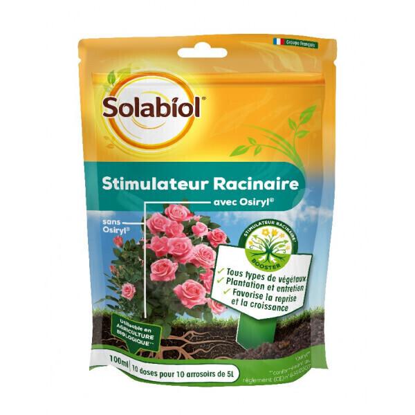 Solabiol - Stimulateur racinaire osiryl®