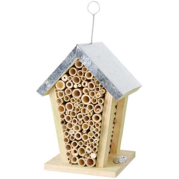Best for birds - Maison à abeilles