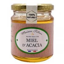 Le Manoir des Abeilles - Miel d'Acacia de France 250G BIO