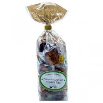 Le Manoir des Abeilles - Petits Financiers au caramel au beurre salé BIO