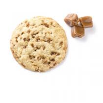 La Fabrique Cookies - Cookie au caramel au beurre salé 75g