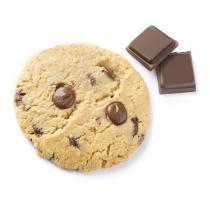 La Fabrique Cookies - Cookie au chocolat noir 75g