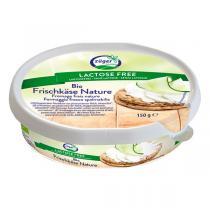 Zuger - Fromage frais nature sans lactose 165g