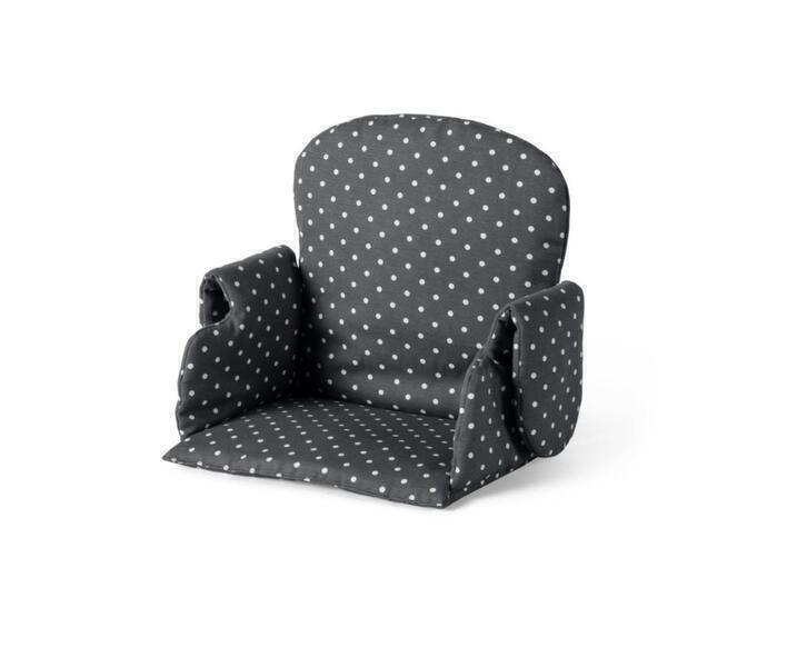 Geuther - Coussin réducteur de chaise haute Family, Nico et Mucki