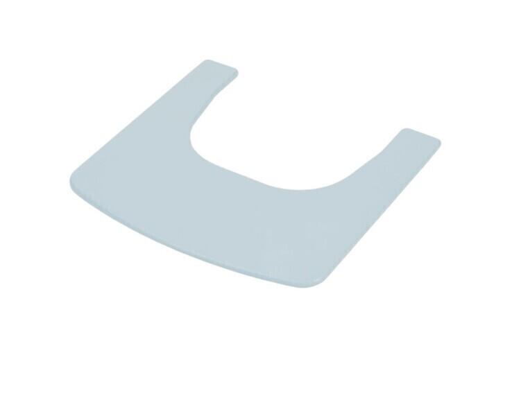 Geuther - Tablette pour chaise haute Syt bleu